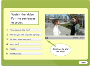 Janis's ESL Home Page - ESL Lessons for ISSofBC Students